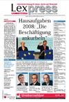 Lexpress - Die KMU-Zeitung