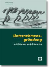 Unternehmensgründung (Cover: dbv)