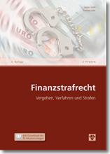 Finanzstrafrecht (Cover: dbv)