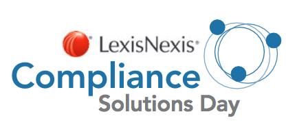 LexisNexis_ComplianceSolutionDay2016