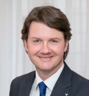 GD Gerald Fleischmann, Chef der österreichischen Volksbanken (Ludwig Schedl/Volksbank Wien-Baden AG)