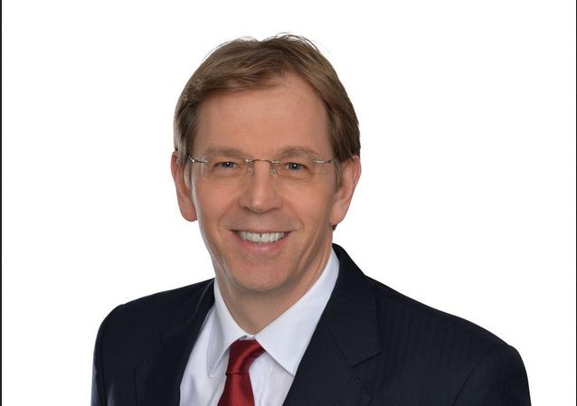 Bernd Hofmann, Partner und Leiter der Steuerabteilung von PwC Österreich (Foto: PwC)