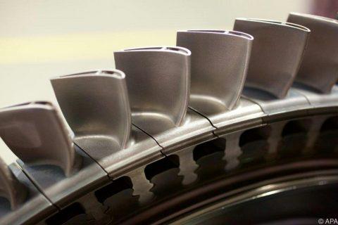 Siemens erzielt Durchbruch mit Gasturbinenschaufeln aus dem 3D-Drucker