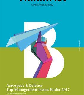 Industrie erwartet steigende Verteidigungsbudgets in Europa