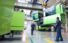 """Österreichs Industrie bejubelt """"hochdynamischen Jahreswechsel"""""""