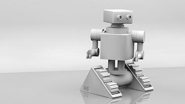 Die drei Automatisierungswellen: Algorithmuswelle, Augmentationswelle und Autonomiewelle