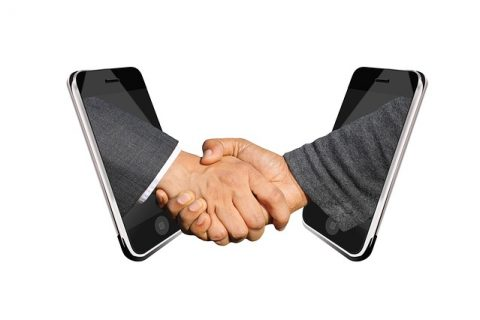 ENG / GmbH: Digitalgründung vor dem Notar wird ermöglicht