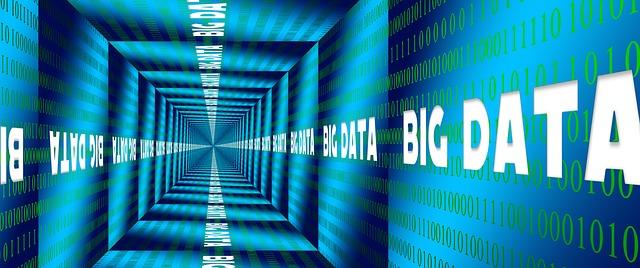 """Mit dem Voranschreiten der Digitalisierung gewinnen Daten weiter an Bedeutung und werden zum wertvollsten """"Rohstoff"""" unserer Zeit. (Bild: pixabay)"""