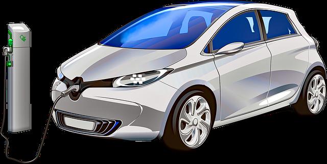 Absatz von Elektrofahrzeugen weiter auf sehr niedrigem Niveau