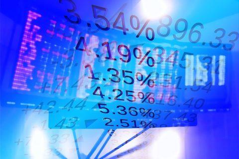 Aktien zwischen Geldpolitik und Wirtschaftsdaten