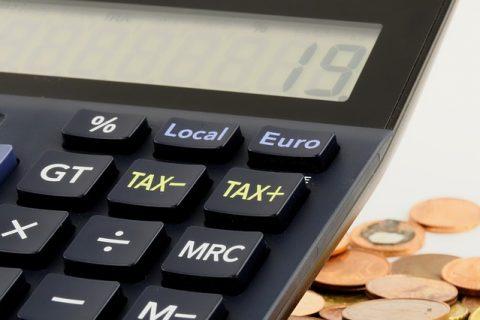 Anspruchszinsen, Herabsetzungsantrag und Vorsteuererstattung bis 30. September 2019