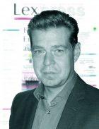Michael Pfeiffer, Herausgeber, Lexpress,