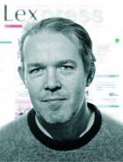 Paul Christian Jezek, Chefredakteur, CR, Lexpress,