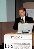 Lexpress Geschäftsführer-Forum 2008
