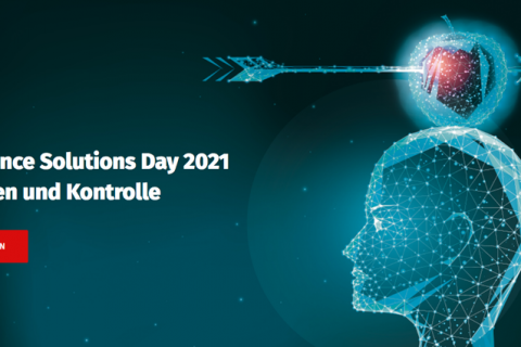 16. September 2021 – Compliance Solutions Day 2021!