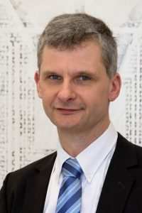 Mag. Georg Krakow,