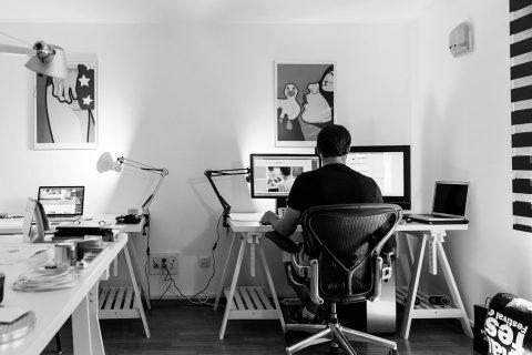 Homeoffice – Remote working: Vier Unterschiede