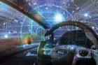 Ford-Hirnforschung erkennt Müdigkeit am Steuer